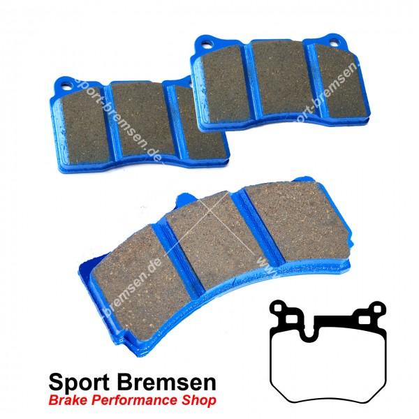 EBC Racing Bluestuff Bremsbeläge DP51996NDX, EBC124349, 5039221519966