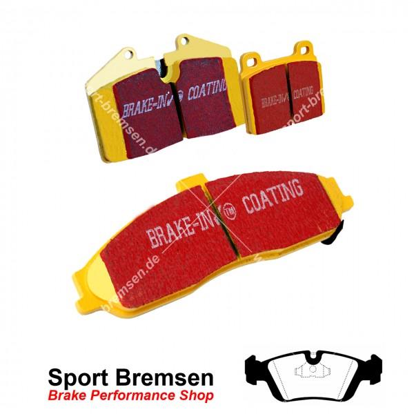 EBC Yellowstuff Bremsbeläge für BMW 3er 320i-325i (e36) vorne