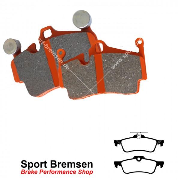 EBC Orangestuff Racing Bremsbeläge DP92181, EBC122988, 5039222921812