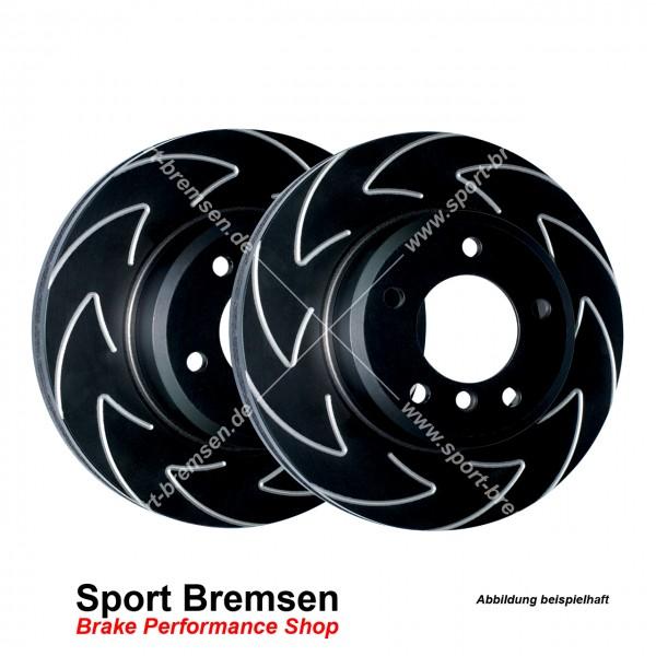 EBC High Carbon Sport Bremsscheiben für BMW 3er 320i-325i (e36) vorne 286x22mm